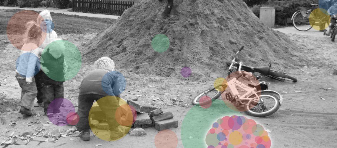 OBB verzamelt speelherinneringen