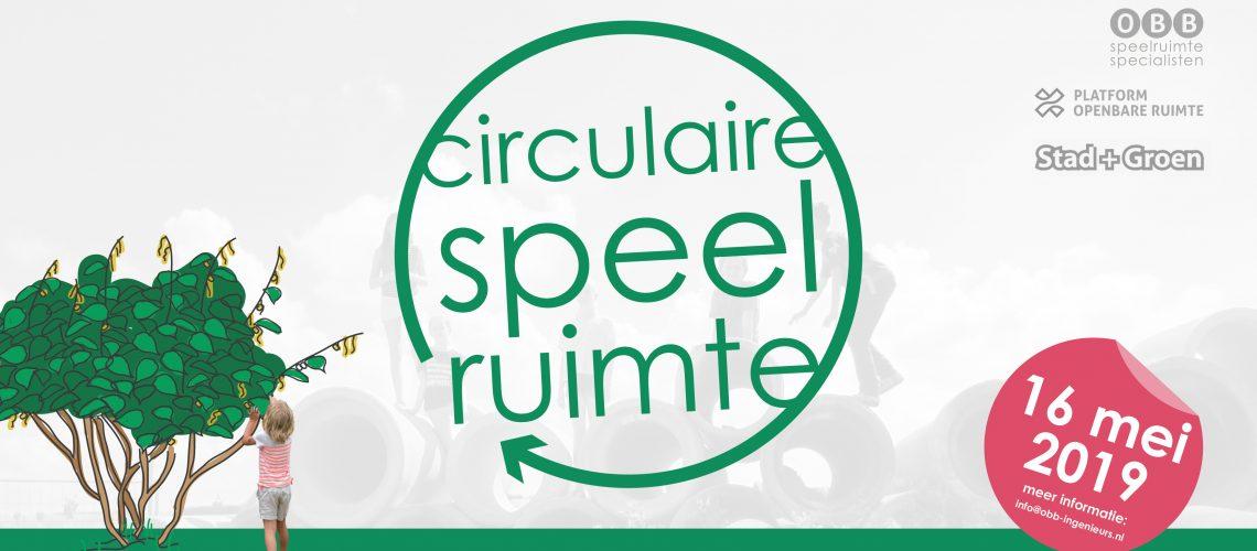 Kennisdag Circulaire Speelruimte