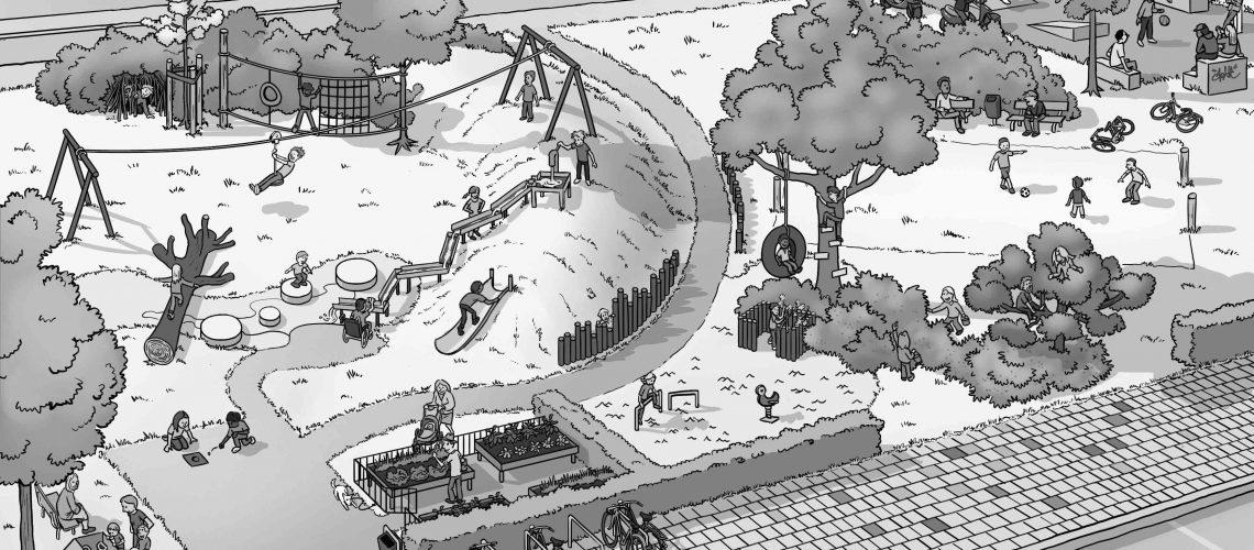Verplaatst: Kennisdag Circulair Speelruimte